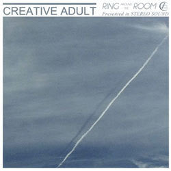 "Creative Adult ""Ring Around The Room"" 7"""