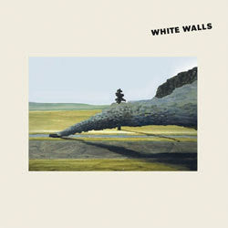 "White Walls ""Afterthoughts In Limbo"" 2xLP"