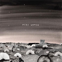 "Mere Women ""Big Skies"" CD"
