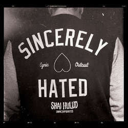 "Shai Hulud ""Just Can't Hate Enough x 2 - Plus Other Hate Songs"" 12"""