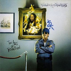 "Suicidal Tendencies ""Art Of Rebellion"" LP"