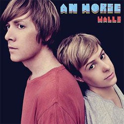 "An Horse ""Walls"" LP"