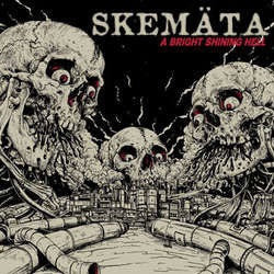"Skemata ""A Bright Shining Hell"" LP"