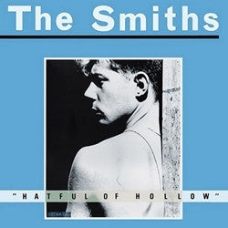 "The Smiths ""Hatful of Hollow"" LP"