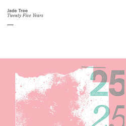 "Various Artists ""Jade Tree: Twenty Five Years"" LP"