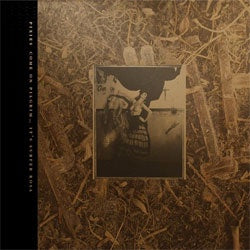 "Pixies ""Come On Pilgrim...It's Surfer Rosa"" 3xLP"