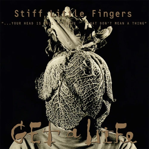 "Stiff Little Fingers ""Get A Life (Deluxe Edition)"" 2xLP"