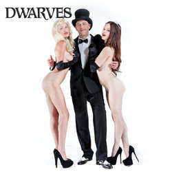 "Dwarves ""Gentleman Blag"" 7"""
