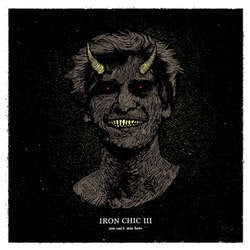 "Iron Chic ""You Can't Stay Here"" CD"