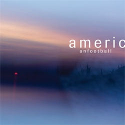 "American Football ""Self Titled (LP3)"" CD"