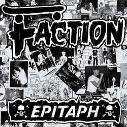 "Faction ""Epitaph"" 12"""