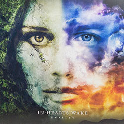 "In Hearts Wake ""Duality"" 2xLP"