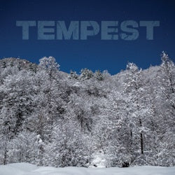 "Tempest ""Self Titled"" 7"""
