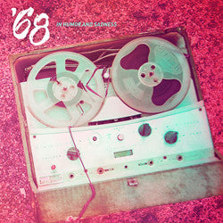"'68 ""In Humour And Sadness"" CD"