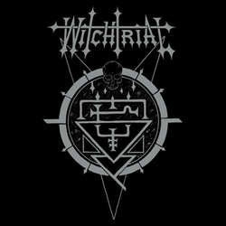 "Witchtrial ""Self Titled"" LP"