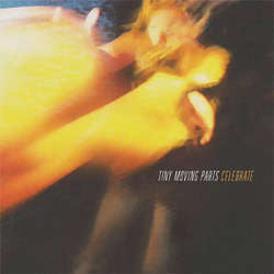 "Tiny Moving Parts ""Celebrate"" CD"