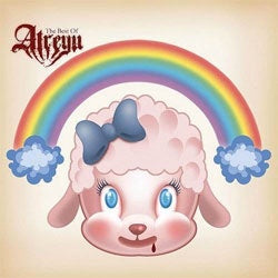 "Atreyu ""The Best Of Atreyu"" 2xLP"