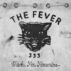 "Fever 333 ""Made An America"" LP"