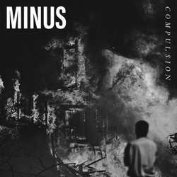 "Minus ""Compulsion"" LP"