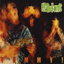 "The Hard Ons ""Yummy!"" 2xCD"