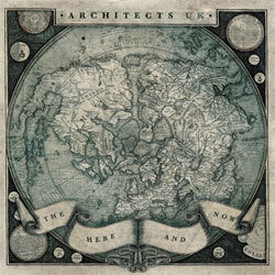 "Architects ""The Here And Now"" LP"