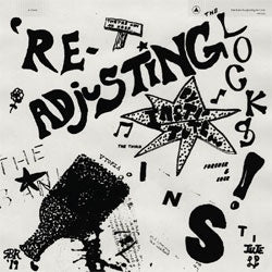 "Institute ""Readjusting The Locks"" LP"