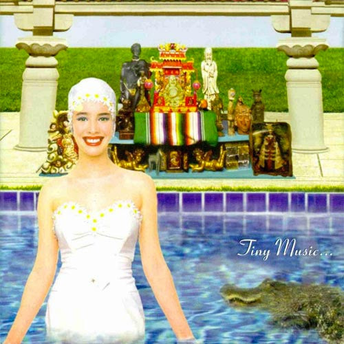 "Stone Temple Pilots ""Tiny Music"" LP"