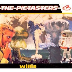 "The Pietasters ""Willis"" LP"