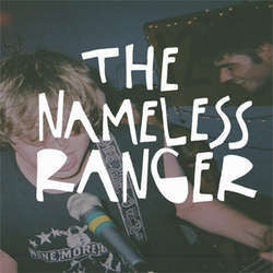 "Modern Baseball ""The Nameless Ranger"" 10"""