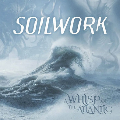 "Soilwork ""A Whisp Of The Atlantic"" 12"""