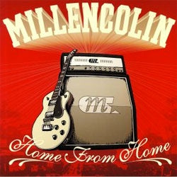 "Millencolin ""Home From Home"" LP"