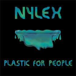 "Nylex ""Plastic For People"" LP"