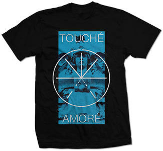"Touche Amore ""Live On BBC"" T Shirt"