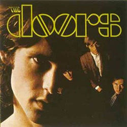"The Doors ""Self Titled"" LP"