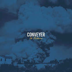 "Conveyer ""No Future"" CD"