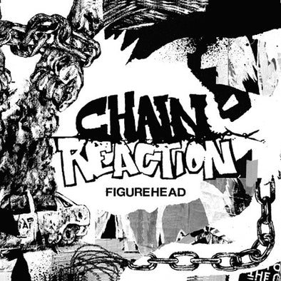 "Chain Reaction ""Figurehead"" 12"""