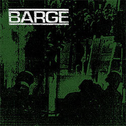 "Barge ""Self Titled"" LP"