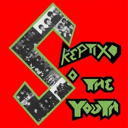 "The Skeptix ""So The Youth"" LP"