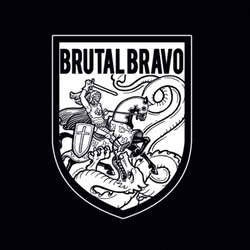 "Brutal Bravo ""Back On Attack"" 7"""