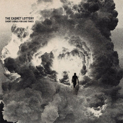 "The Casket Lottery ""Short Songs For End Times"" LP"