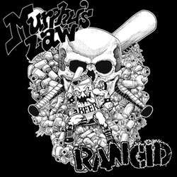 "Murphy's Law / Rancid ""Split"" 7"""