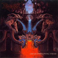 "Dismember ""Like An Everflowing Stream"" 2xLP"