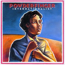 "Powderfinger ""Internationalist"" LP"