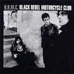 "Black Rebel Motorcycle ""B.R.M.C."" 2xLP"