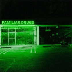 "Alexisonfire ""Familiar Drugs"" 7"""
