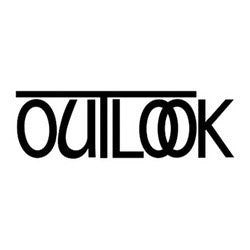 "Outlook ""Self Titled"" 7"""