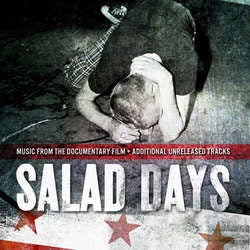 "Various Artists ""Salad Days: Music From The Documentary Film"" LP"