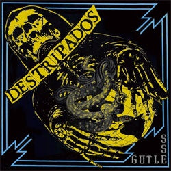 "Destripados ""Gutless"" LP"