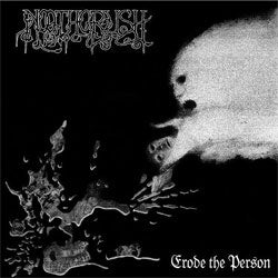 "Noothgrush ""Erode The Person"" 2xLP"