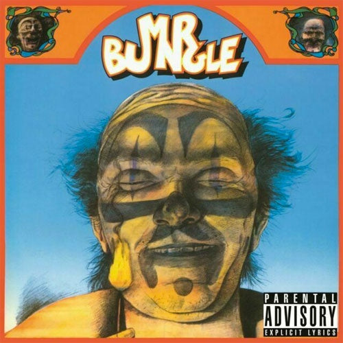 "Mr. Bungle ""Self Titled"" 2xLP"